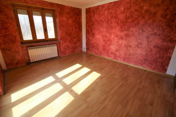 Appartamento in vendita a Caselette, Con giardino, 126 mq - Foto 32