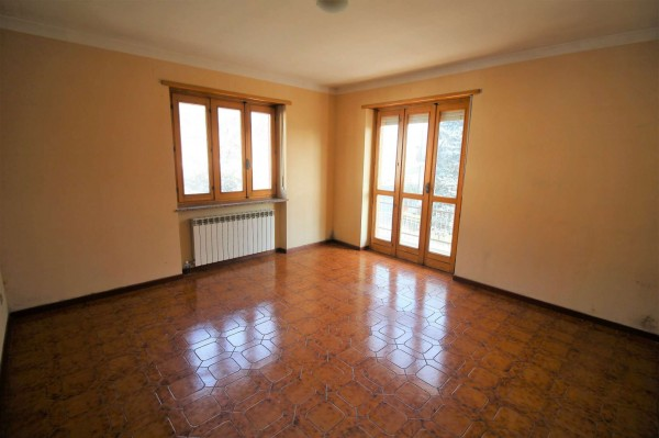 Appartamento in vendita a Caselette, Con giardino, 126 mq - Foto 29