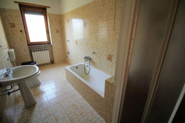 Appartamento in vendita a Caselette, Con giardino, 126 mq - Foto 28