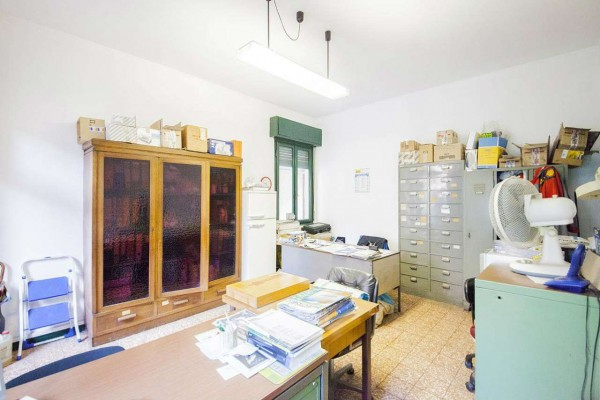 Ufficio in vendita a Milano, Affori - Villa Litta, 175 mq - Foto 13