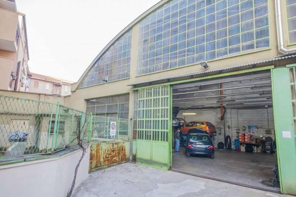 Ufficio in vendita a Milano, Affori - Villa Litta, 175 mq - Foto 4