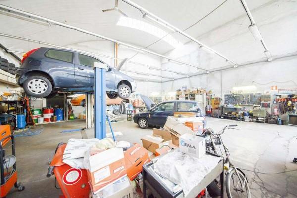 Ufficio in vendita a Milano, Affori - Villa Litta, 175 mq - Foto 8