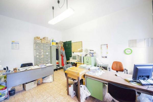 Ufficio in vendita a Milano, Affori - Villa Litta, 175 mq - Foto 14