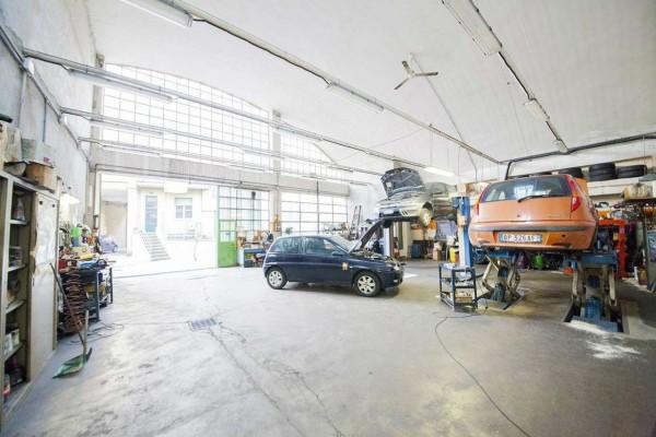 Ufficio in vendita a Milano, Affori - Villa Litta, 175 mq - Foto 5