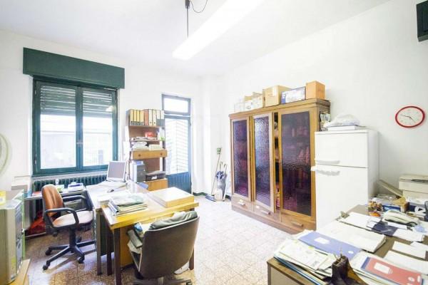 Ufficio in vendita a Milano, Affori - Villa Litta, 175 mq - Foto 16