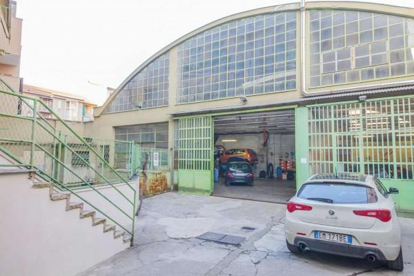 Ufficio in vendita a Milano, Affori - Villa Litta, 175 mq - Foto 17