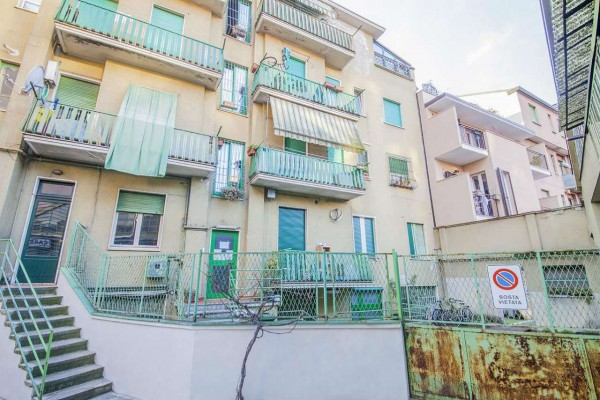 Ufficio in vendita a Milano, Affori - Villa Litta, 175 mq
