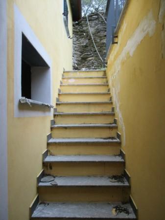 Villa in vendita a Lavagna, Santa Giulia, Con giardino, 182 mq - Foto 11