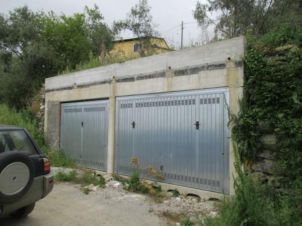 Villa in vendita a Lavagna, Santa Giulia, Con giardino, 182 mq - Foto 18