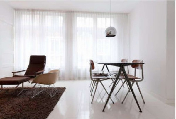 Appartamento in vendita a Milano, Dergano, Con giardino, 61 mq - Foto 17