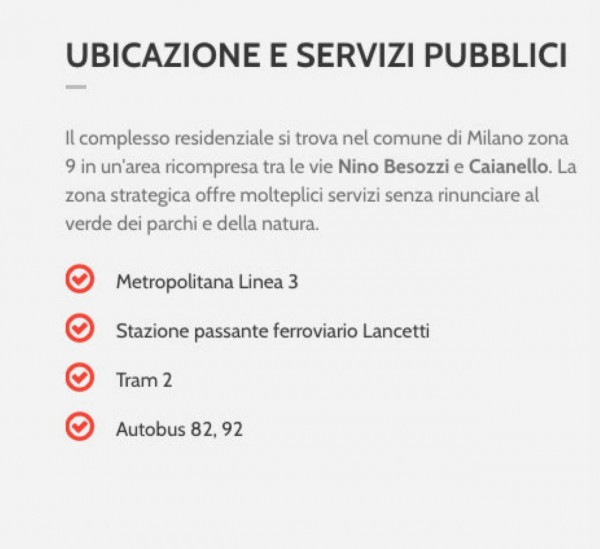 Appartamento in vendita a Milano, Dergano, Con giardino, 61 mq - Foto 13