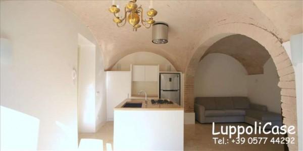 Appartamento in vendita a Siena, Arredato, 110 mq - Foto 21