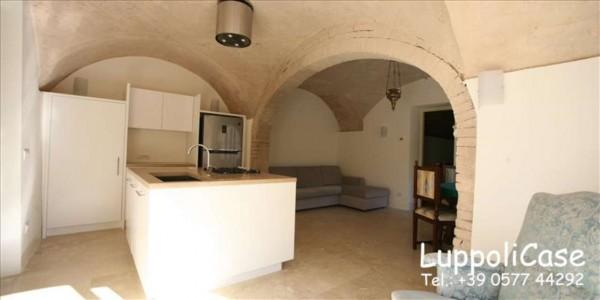 Appartamento in vendita a Siena, Arredato, 110 mq - Foto 22