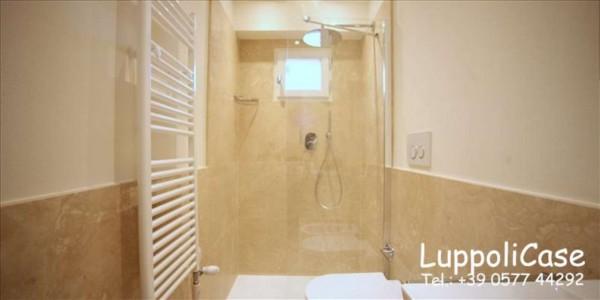 Appartamento in vendita a Siena, Arredato, 110 mq - Foto 6