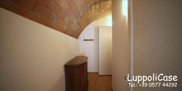 Appartamento in vendita a Siena, Arredato, 110 mq - Foto 14