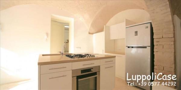 Appartamento in vendita a Siena, Arredato, 110 mq - Foto 20