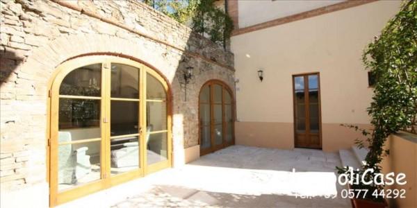 Appartamento in vendita a Siena, Arredato, 110 mq