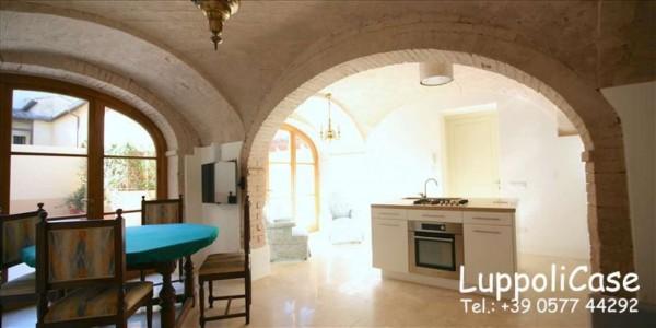 Appartamento in vendita a Siena, Arredato, 110 mq - Foto 15
