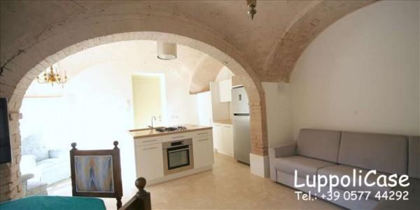 Appartamento in vendita a Siena, Arredato, 110 mq - Foto 16