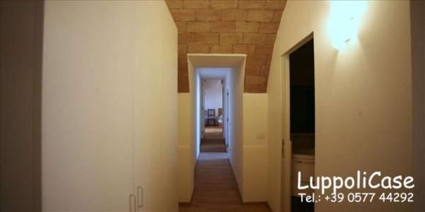 Appartamento in vendita a Siena, Arredato, 110 mq - Foto 13