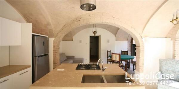 Appartamento in vendita a Siena, Arredato, 110 mq - Foto 19
