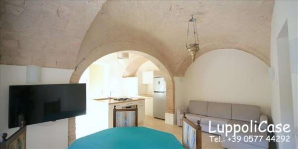 Appartamento in vendita a Siena, Arredato, 110 mq - Foto 17