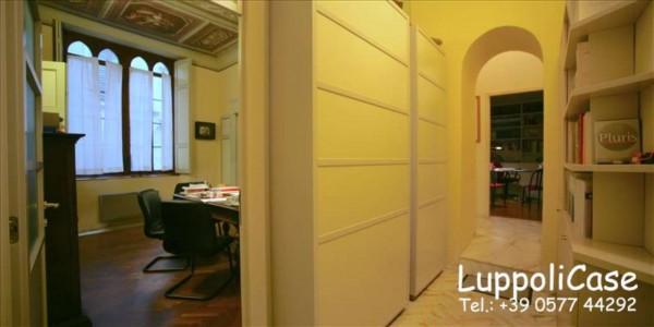 Ufficio in affitto a Siena, 120 mq - Foto 9