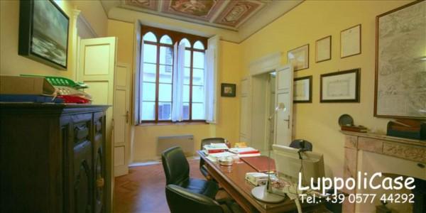 Ufficio in affitto a Siena, 120 mq - Foto 5