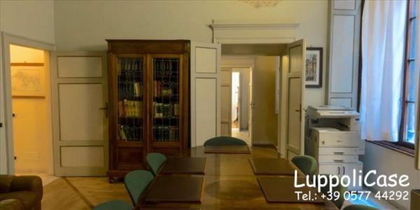 Ufficio in affitto a Siena, 120 mq - Foto 17