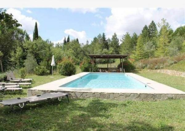 Villa in affitto a Impruneta, Arredato, con giardino, 300 mq