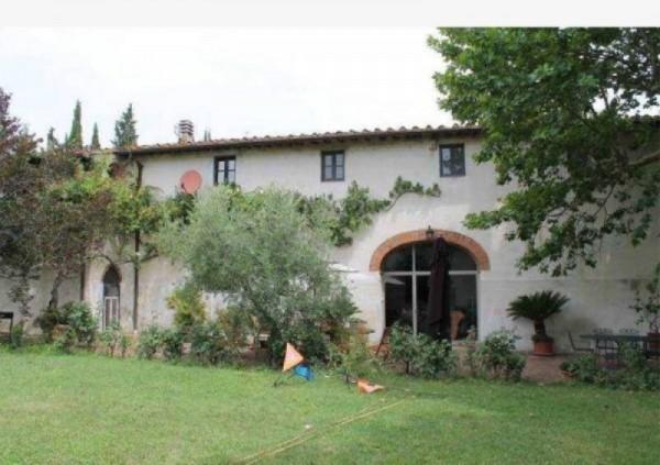 Villa in affitto a Impruneta, Arredato, con giardino, 300 mq - Foto 8