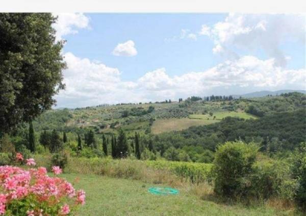 Villa in affitto a Impruneta, Arredato, con giardino, 300 mq - Foto 4