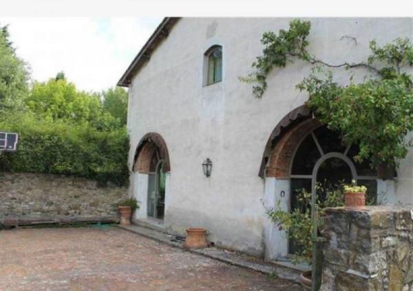 Villa in affitto a Impruneta, Arredato, con giardino, 300 mq - Foto 3