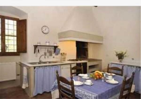 Villa in affitto a Impruneta, Arredato, con giardino, 300 mq - Foto 6