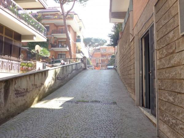 Locale Commerciale  in vendita a Roma, Bravetta, 135 mq - Foto 11