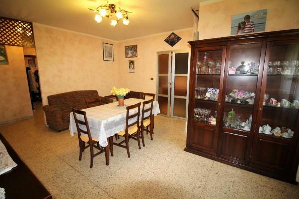 Appartamento in vendita a Alpignano, Semi-centrale, Con giardino, 90 mq - Foto 15