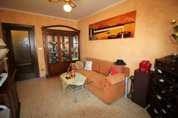 Appartamento in vendita a Alpignano, Semi-centrale, Con giardino, 90 mq - Foto 11