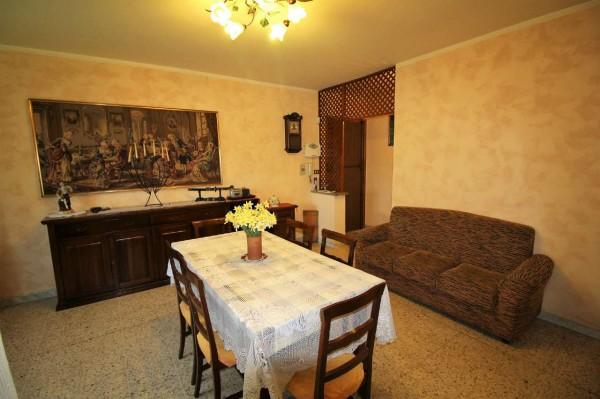 Appartamento in vendita a Alpignano, Semi-centrale, Con giardino, 90 mq - Foto 9