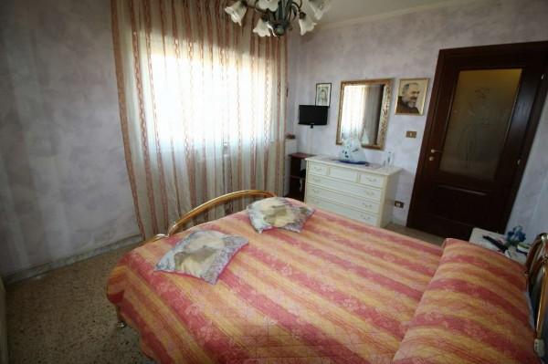 Appartamento in vendita a Alpignano, Semi-centrale, Con giardino, 90 mq - Foto 12