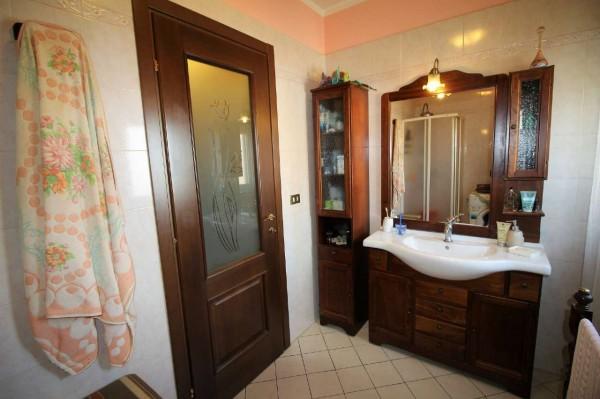 Appartamento in vendita a Alpignano, Semi-centrale, Con giardino, 90 mq - Foto 5