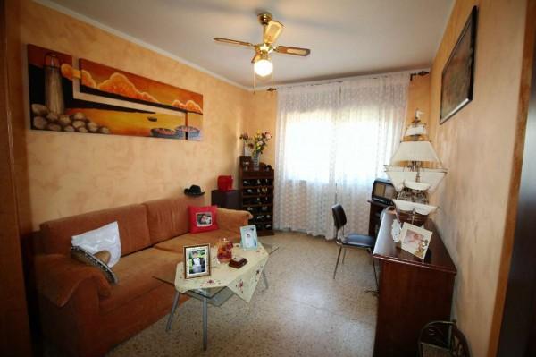 Appartamento in vendita a Alpignano, Semi-centrale, Con giardino, 90 mq - Foto 10