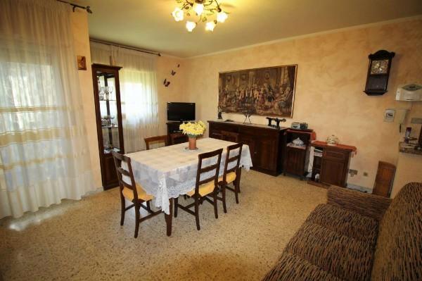 Appartamento in vendita a Alpignano, Semi-centrale, Con giardino, 90 mq - Foto 16