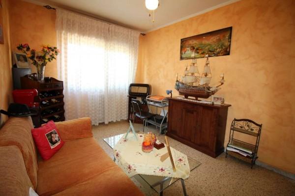 Appartamento in vendita a Alpignano, Semi-centrale, Con giardino, 90 mq - Foto 8