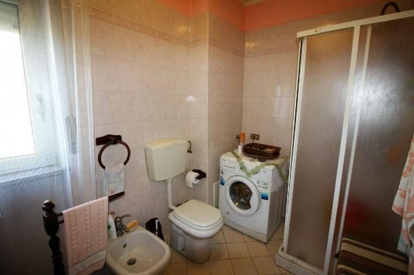 Appartamento in vendita a Alpignano, Semi-centrale, Con giardino, 90 mq - Foto 6