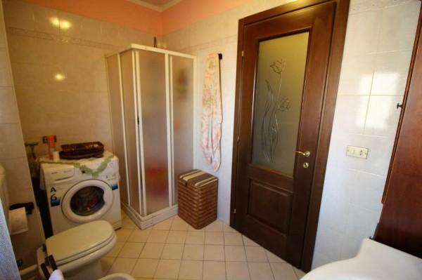 Appartamento in vendita a Alpignano, Semi-centrale, Con giardino, 90 mq - Foto 4