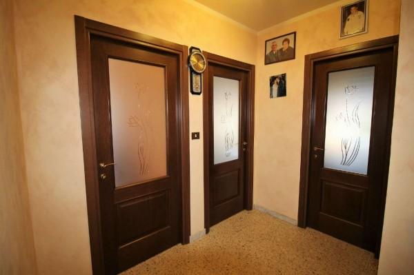 Appartamento in vendita a Alpignano, Semi-centrale, Con giardino, 90 mq - Foto 7