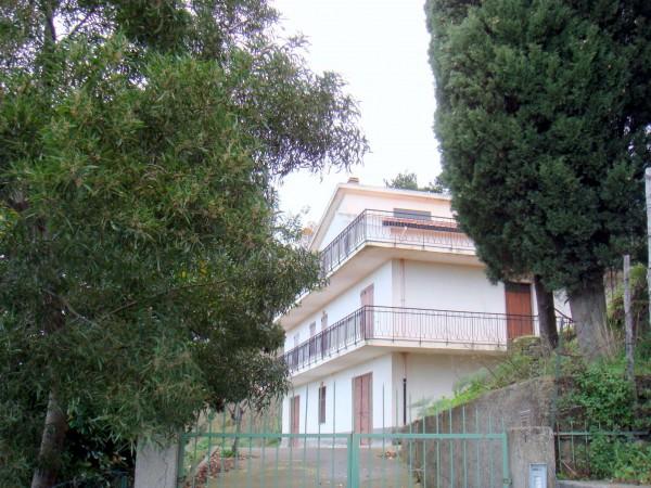Appartamento in vendita a San Piero Patti, Con giardino, 400 mq - Foto 5