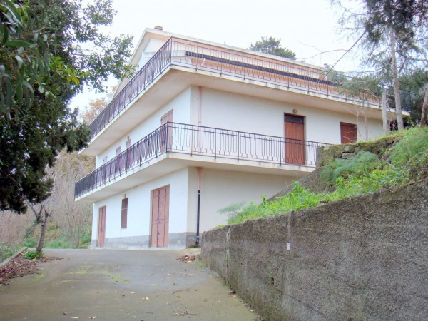 Appartamento in vendita a San Piero Patti, Con giardino, 400 mq - Foto 14