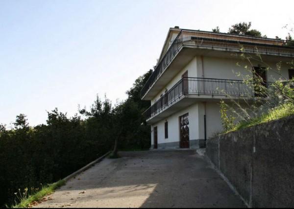 Appartamento in vendita a San Piero Patti, Con giardino, 400 mq - Foto 16