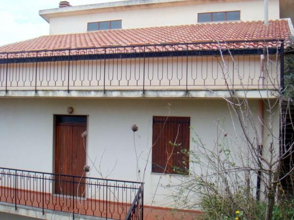 Appartamento in vendita a San Piero Patti, Con giardino, 400 mq - Foto 6